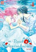 Cover-Bild zu Toma, Rei: Die Braut des Wasserdrachen - Band 4