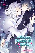 Cover-Bild zu Rei Toma: The Water Dragon's Bride, Vol. 8
