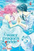 Cover-Bild zu Rei Toma: The Water Dragon's Bride, Vol. 4
