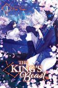 Cover-Bild zu Toma, Rei: The King's Beast, Vol. 3