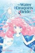 Cover-Bild zu Rei Toma: The Water Dragon's Bride, Vol. 1