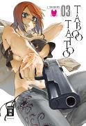 Cover-Bild zu Shinjiro: Taboo Tattoo 03