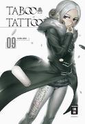 Cover-Bild zu Shinjiro: Taboo Tattoo 09