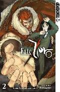Cover-Bild zu Shinjiro: Fate/Zero 02