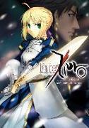 Cover-Bild zu Urobuchi, Gen: Fate/Zero Volume 1