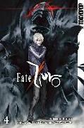 Cover-Bild zu Shinjiro: Fate/Zero 04