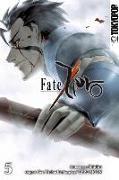 Cover-Bild zu Shinjiro: Fate/Zero 05