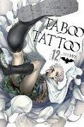 Cover-Bild zu Shinjiro: Taboo Tattoo, Vol. 12