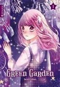 Cover-Bild zu Coskun, Sozan: Green Garden 01
