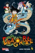 Cover-Bild zu Toriyama, Akira: Dragon Ball Massiv 4: Dragon Ball Massiv 4