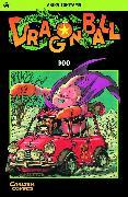 Cover-Bild zu Toriyama, Akira: Dragon Ball, Band 39