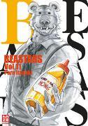 Cover-Bild zu Itagaki, Paru: Beastars - Band 11