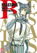 Cover-Bild zu Itagaki, Paru: Beastars - Band 1