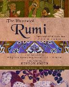 Cover-Bild zu Dunn, Philip: The Illustrated Rumi