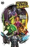 Cover-Bild zu Williamson, Joshua: Justice League Odyssey Vol. 1: The Ghost Sector