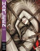 Cover-Bild zu Sejic, Stjepan: Harleen