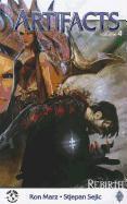 Cover-Bild zu Ron Marz: Artifacts Volume 4