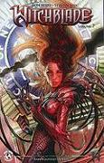 Cover-Bild zu Ron Marz: Witchblade Volume 7