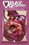 Cover-Bild zu Kurtis J. Wiebe: Rat Queens Volume 2: The Far Reaching Tentacles of N'Rygoth