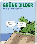 Cover-Bild zu Diverse: Grüne Bilder
