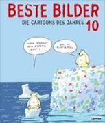 Cover-Bild zu Kleinert, Wolfgang (Hrsg.): Beste Bilder 10