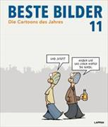 Cover-Bild zu Kleinert, Wolfgang (Hrsg.): Beste Bilder 11