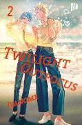 Cover-Bild zu Janome: Twilight Outfocus 2