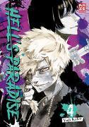 Cover-Bild zu Kaku, Yuji: Hell's Paradise - Band 4
