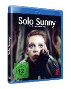 Cover-Bild zu Kohlhaase, Wolfgang: Solo Sunny