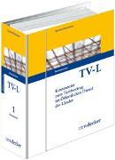 Cover-Bild zu Donath, Sylvana: Tarifvertrag für den öffentlichen Dienst der Länder (TV-L)