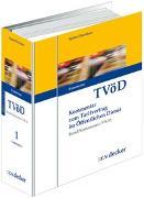 Cover-Bild zu Donath, Sylvana: Tarifvertrag für den öffentlichen Dienst Bund/Kommunen (VKA)