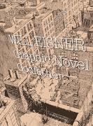 Cover-Bild zu Braun, Alexander (Hrsg.): Will Eisner - Graphic Novel Godfather