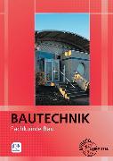 Cover-Bild zu Ballay, Falk: Bautechnik Fachkunde Bau