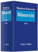 Cover-Bild zu Hennrichs, Joachim (Hrsg.): Bd. 1: Münchener Kommentar zum Bilanzrecht Band 1 - Münchener Kommentar zum Bilanzrecht