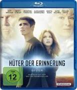Cover-Bild zu Mitnick, Michael: Hüter der Erinnerung - The Giver