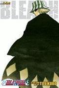 Cover-Bild zu Kubo, Tite: Bleach (3-in-1 Edition), Vol. 2