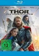 Cover-Bild zu Tayloe, Alan (Reg.): Thor - The Dark Kingdom
