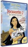 Cover-Bild zu Ellery, Tom (Reg.): Pocahontas 2 - Un monde nouveau