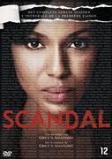 Cover-Bild zu Verica, Tom (Reg.): Scandal - Saison 1