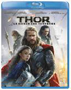 Cover-Bild zu Tayloe, Alan (Reg.): Thor - le Monde des Ténèbres