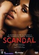 Cover-Bild zu Verica, Tom (Reg.): Scandal - Saison 5
