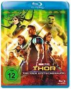 Cover-Bild zu Waititi, Taika (Reg.): Thor 3 - Tag der Entscheidung