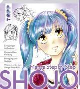 Cover-Bild zu Keck, Gecko: Manga Step by Step Shojo