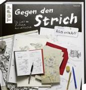 Cover-Bild zu Keck, Gecko: Gegen den Strich