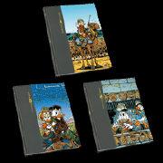 Cover-Bild zu Teil 2: Don Rosa Collection - Don Rosa Collection