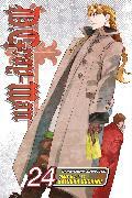 Cover-Bild zu Hoshino, Katsura: D.Gray-man, Vol. 24