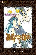Cover-Bild zu Katsura Hoshino: D GRAY MAN 3IN1 TP VOL 07