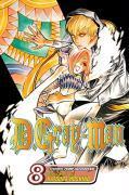 Cover-Bild zu Katsura Hoshino: D GRAY MAN GN VOL 08 (CURR PTG) (C: 1-0-0)