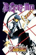 Cover-Bild zu Hoshino Katsura: D GRAY MAN GN VOL 02 (CURR PTG) (C: 1-0-0)