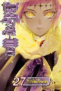 Cover-Bild zu Katsura Hoshino: D. Gray-man, Vol. 27